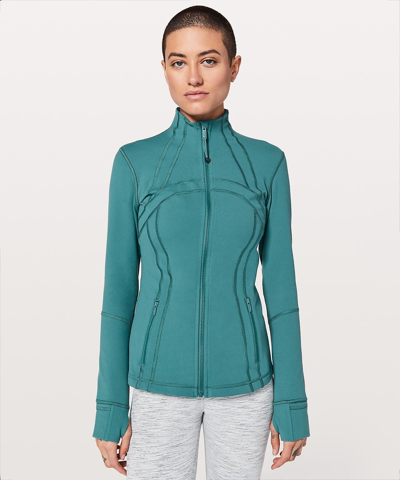 Define Jacket, Deep Cove, Lululemon
