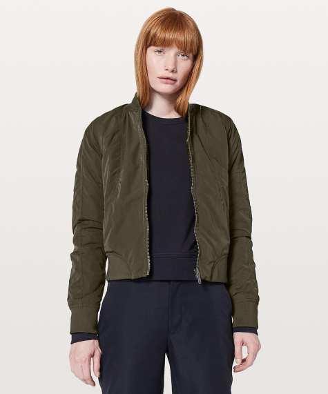Flip It & Reverse It Jacket