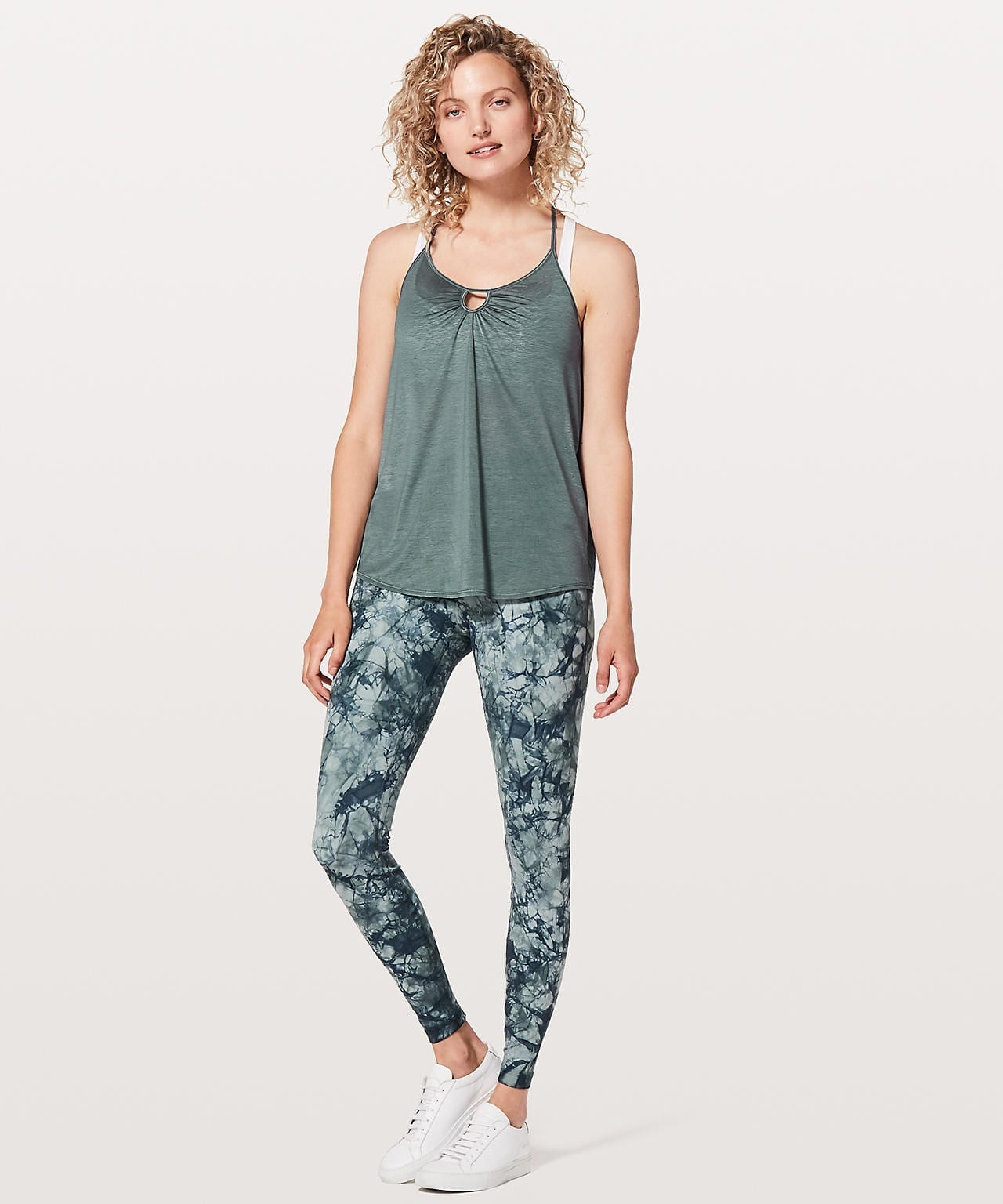Lululemon New Product, Lululemon - Tighten Up Tank