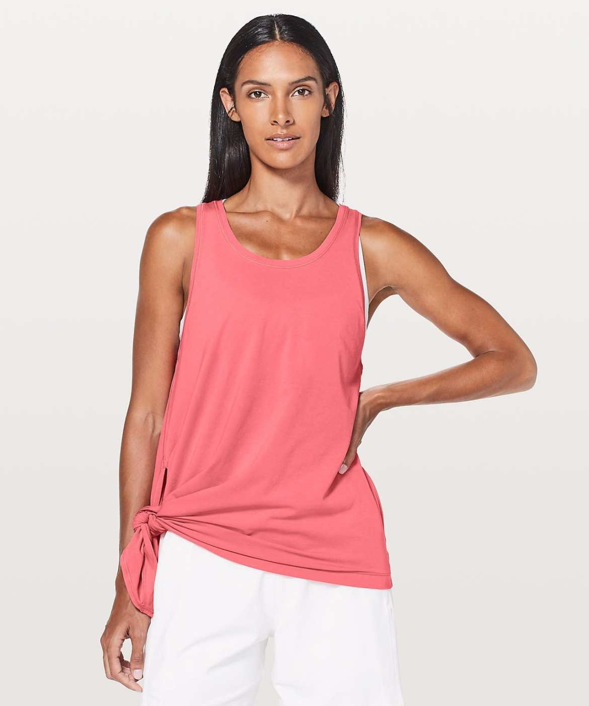 Lululemon To The Point Tank