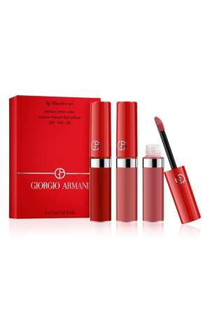 Travel Lip Maestro Set GIORGIO ARMANI