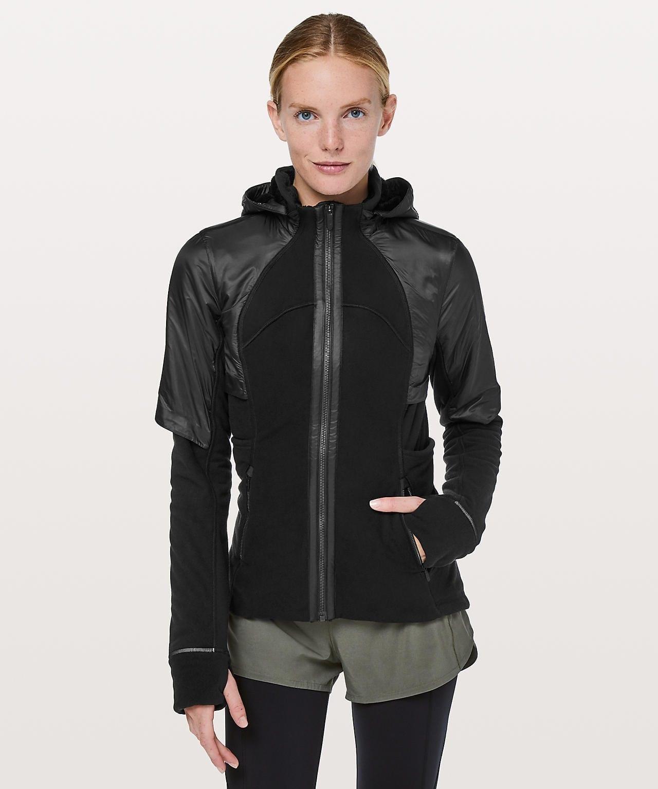Fleece Of Mind Jacket