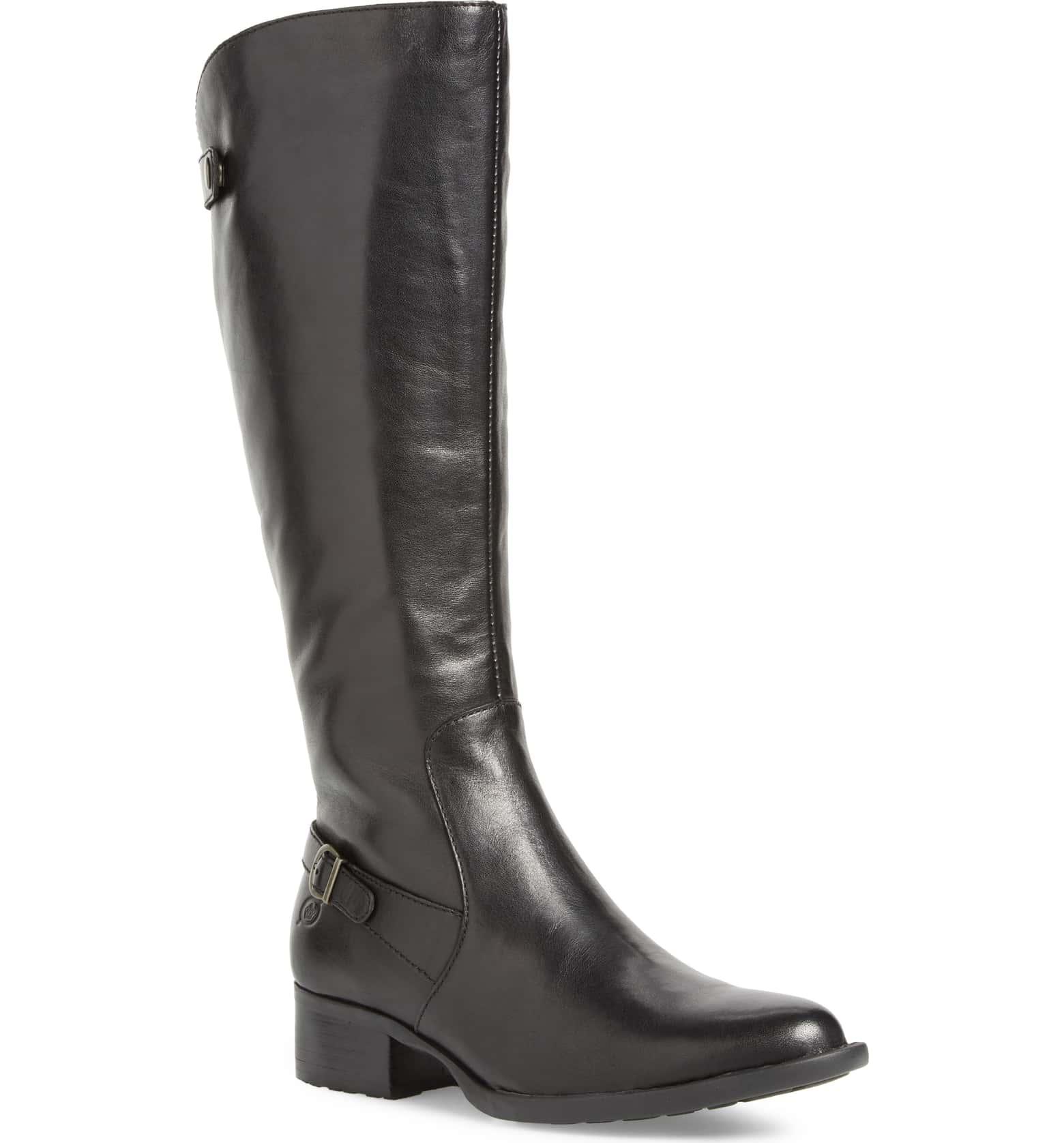 Born Cupra Tall Boots