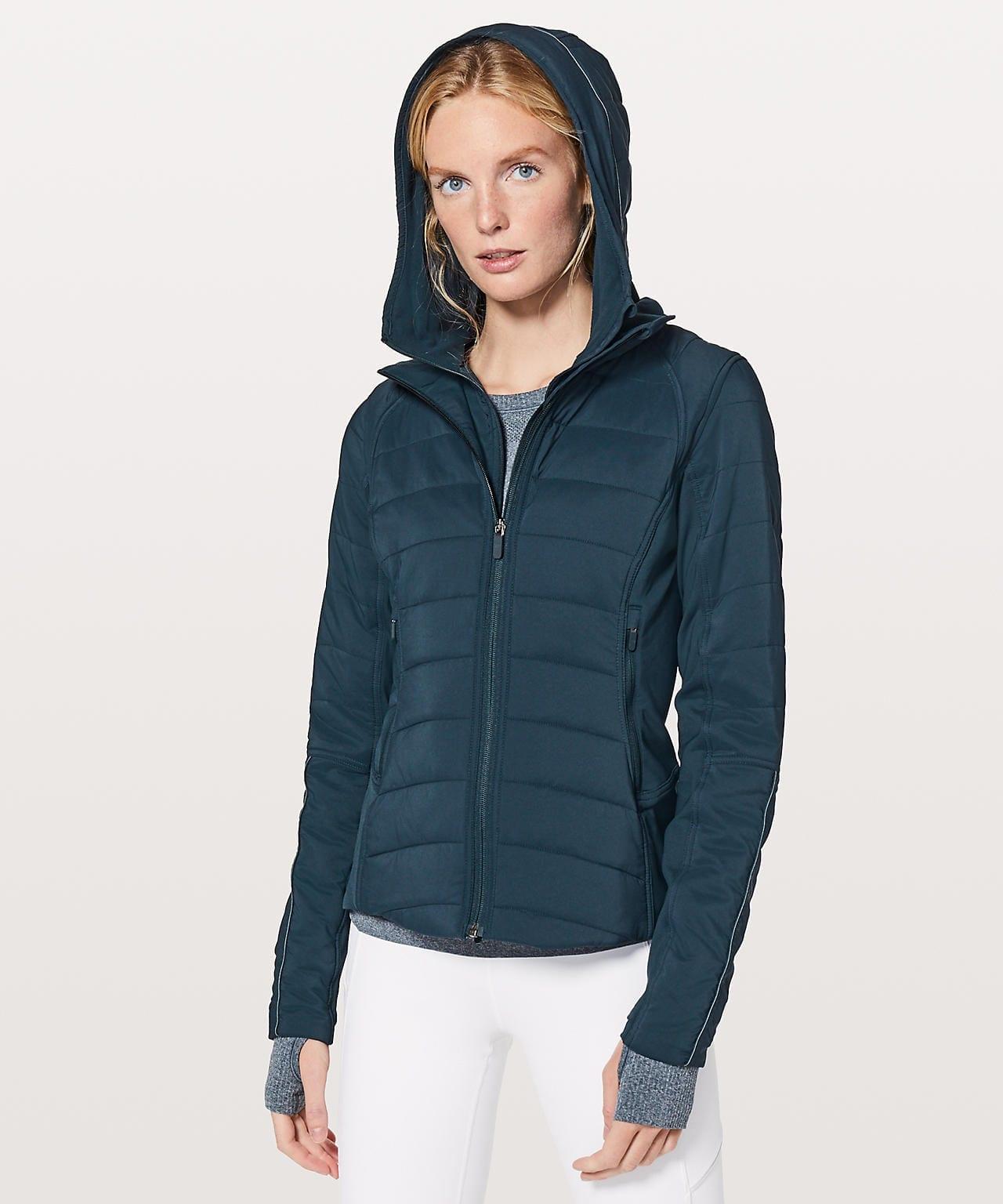 Extra Mile Jacket, Lululemon