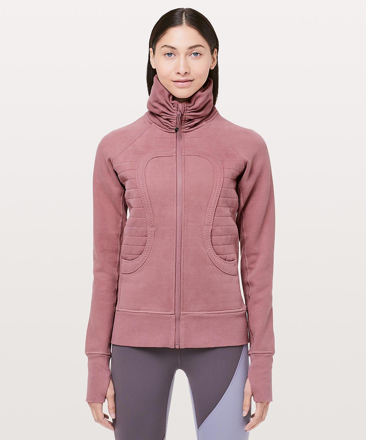 Calm & Cozy Jacket