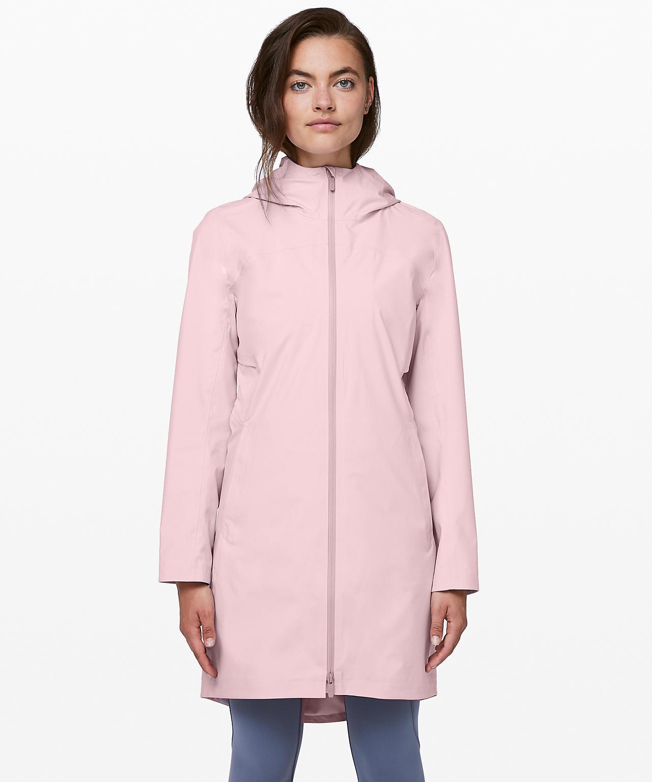 Rain Rebel Jacket, Lululemon Upload