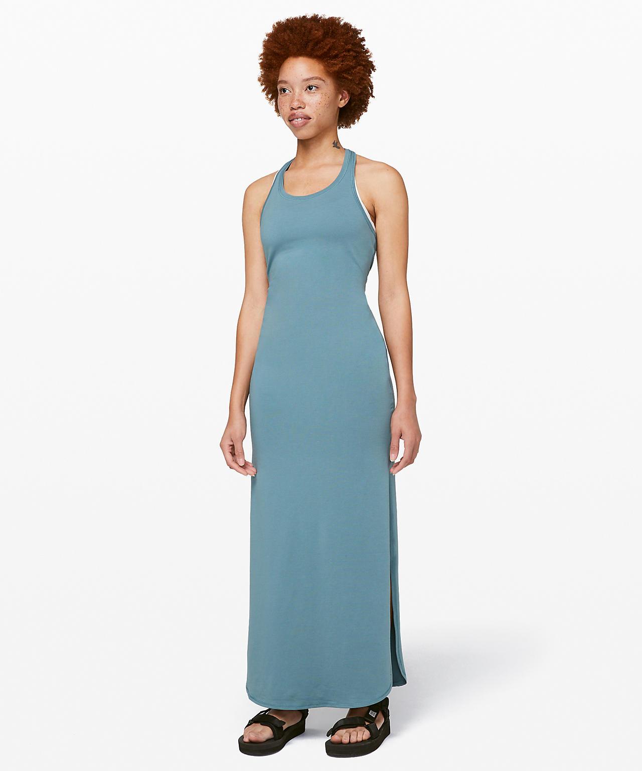 Restore and Revitalize Dress, Lululemon Upload