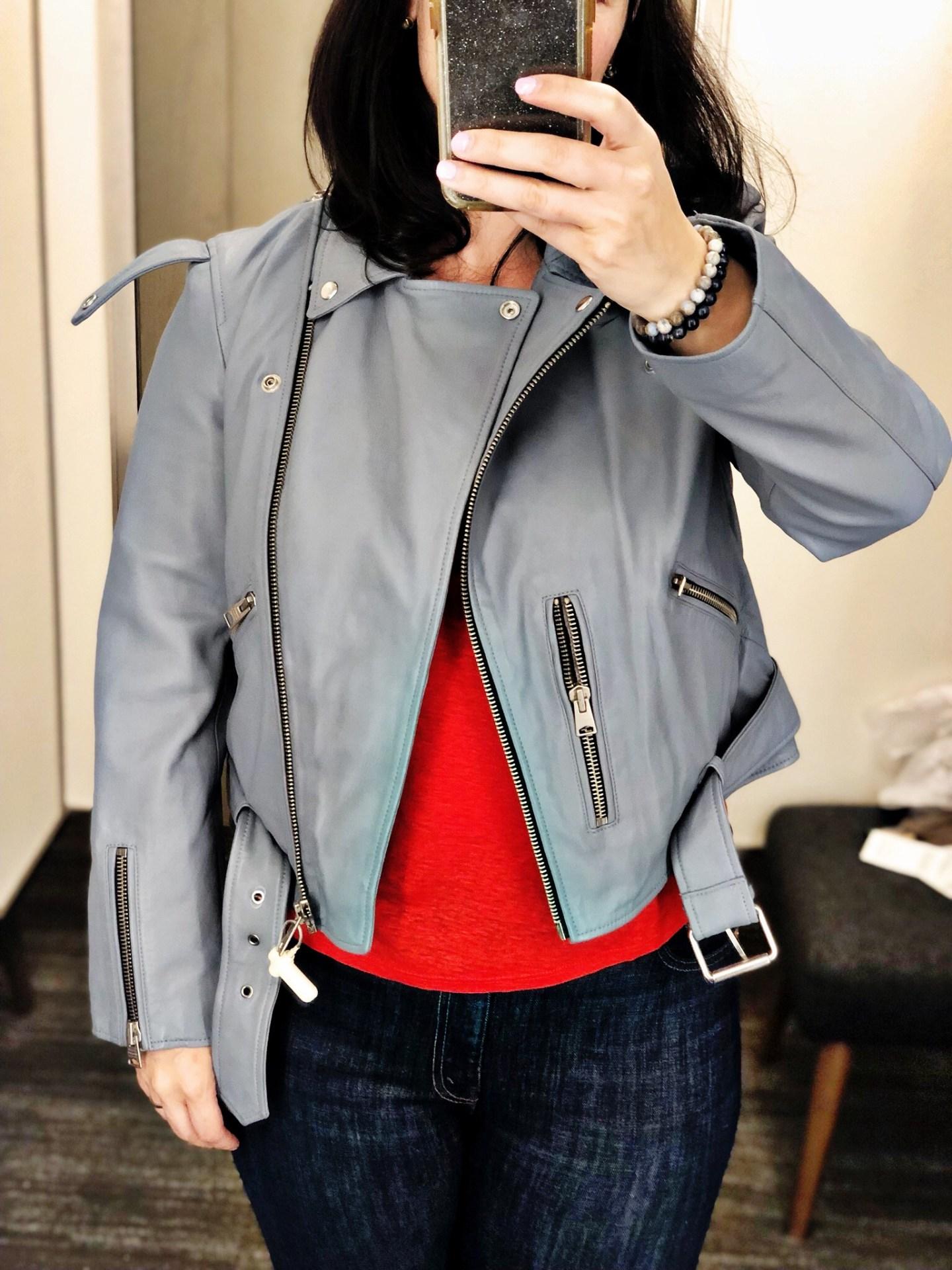 ALLSAINTS Balfern Jacket | Nordstrom Anniversary Sale 2019