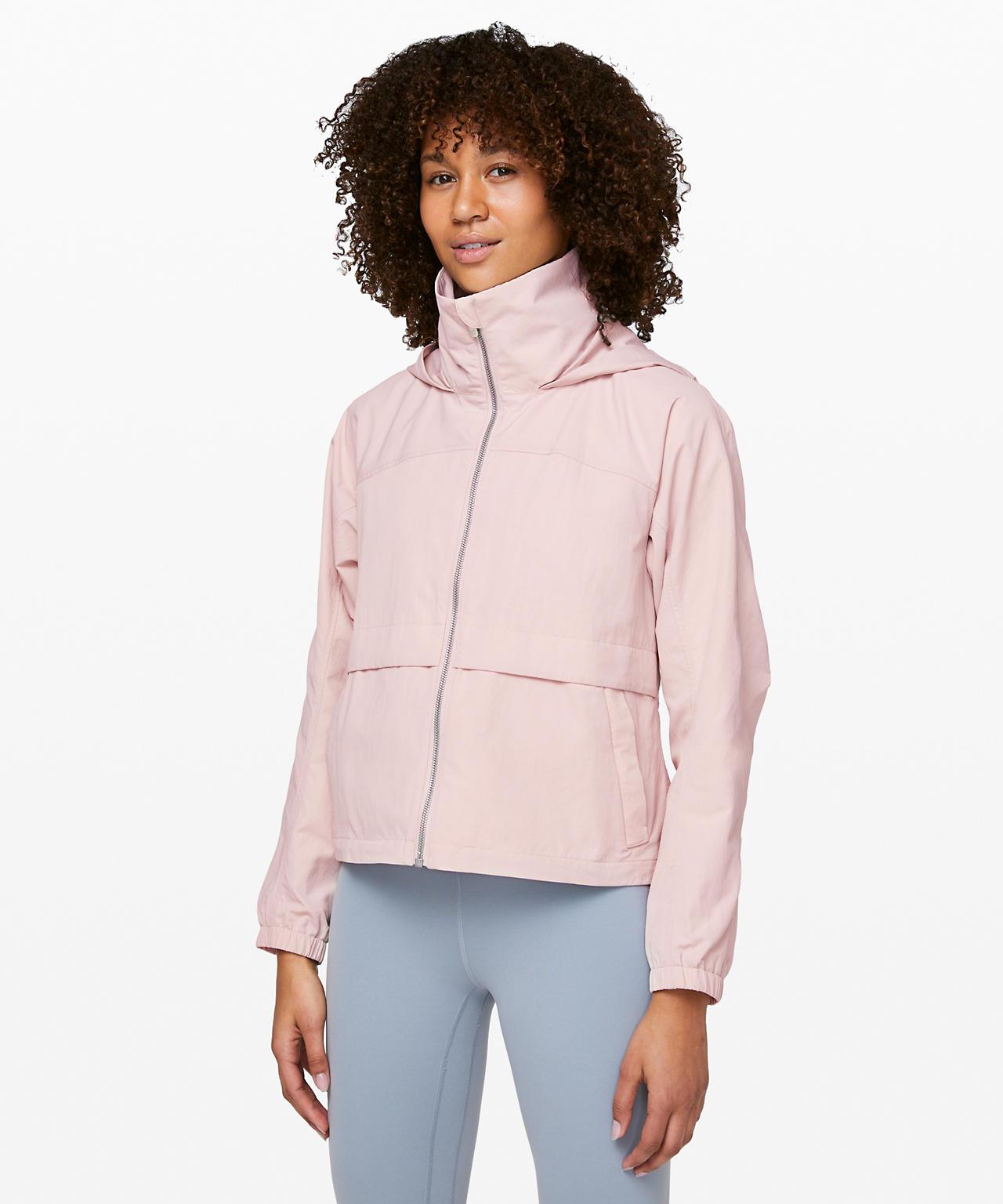 Effortless Jacket