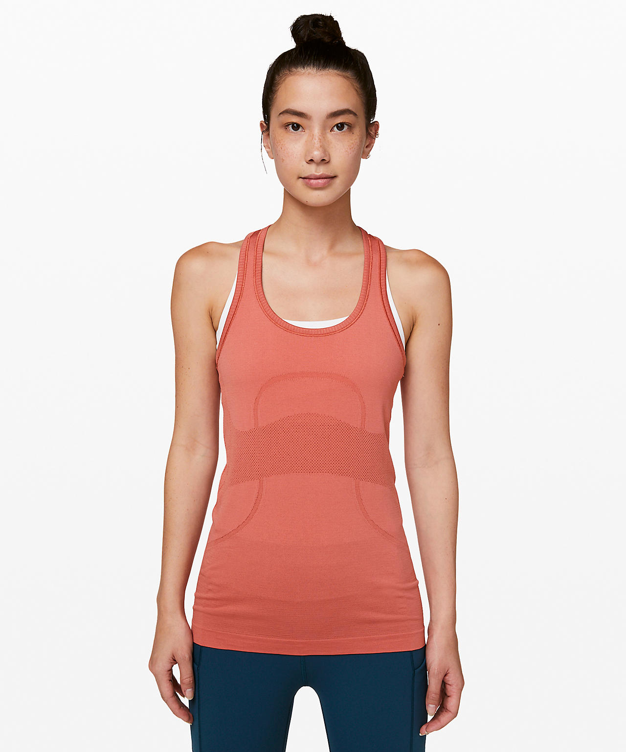 Swiftly Tech Racerback   Cayenne   What's New At Lululemon