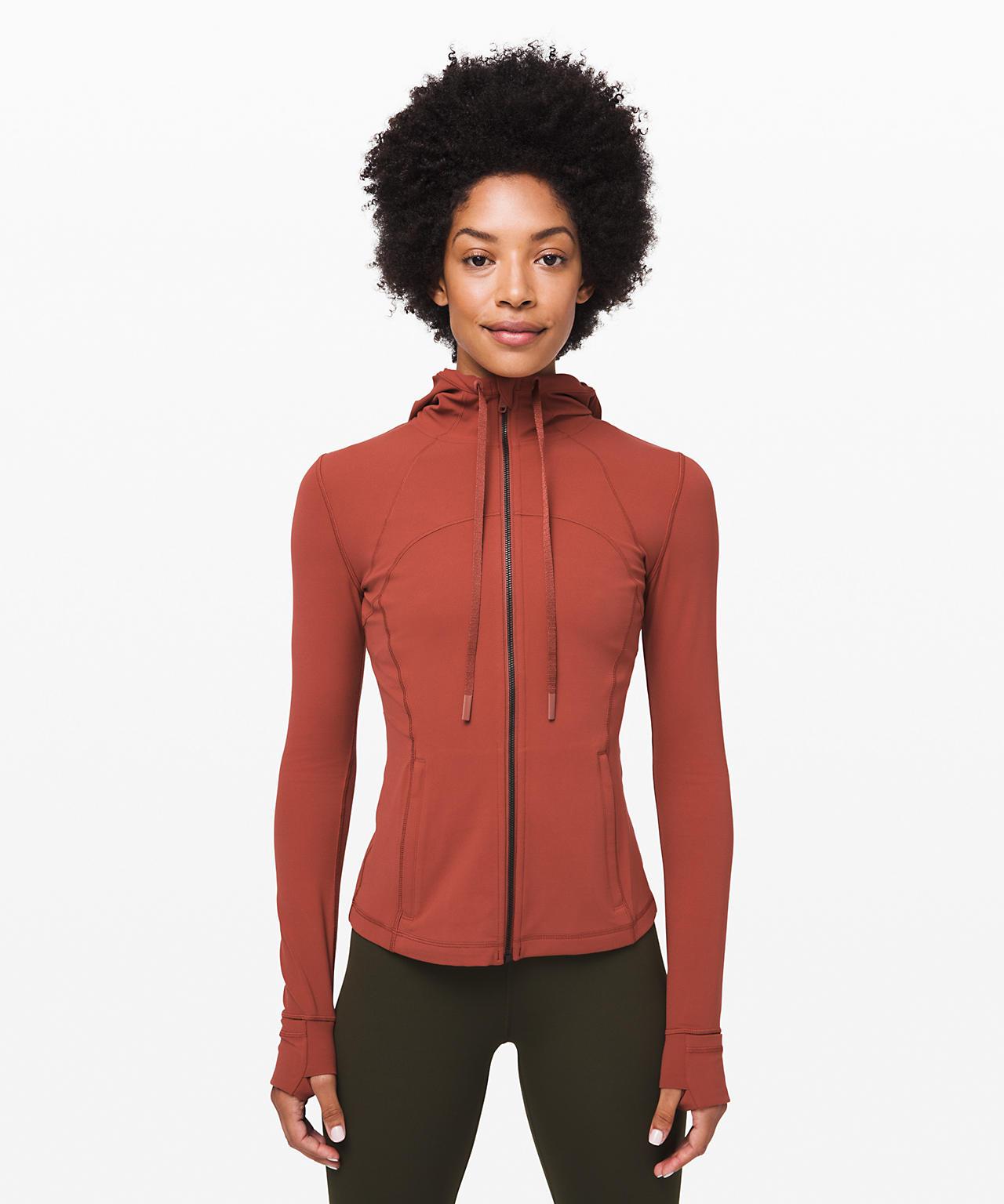 Hooded Define Jacket, Lululemon Upload