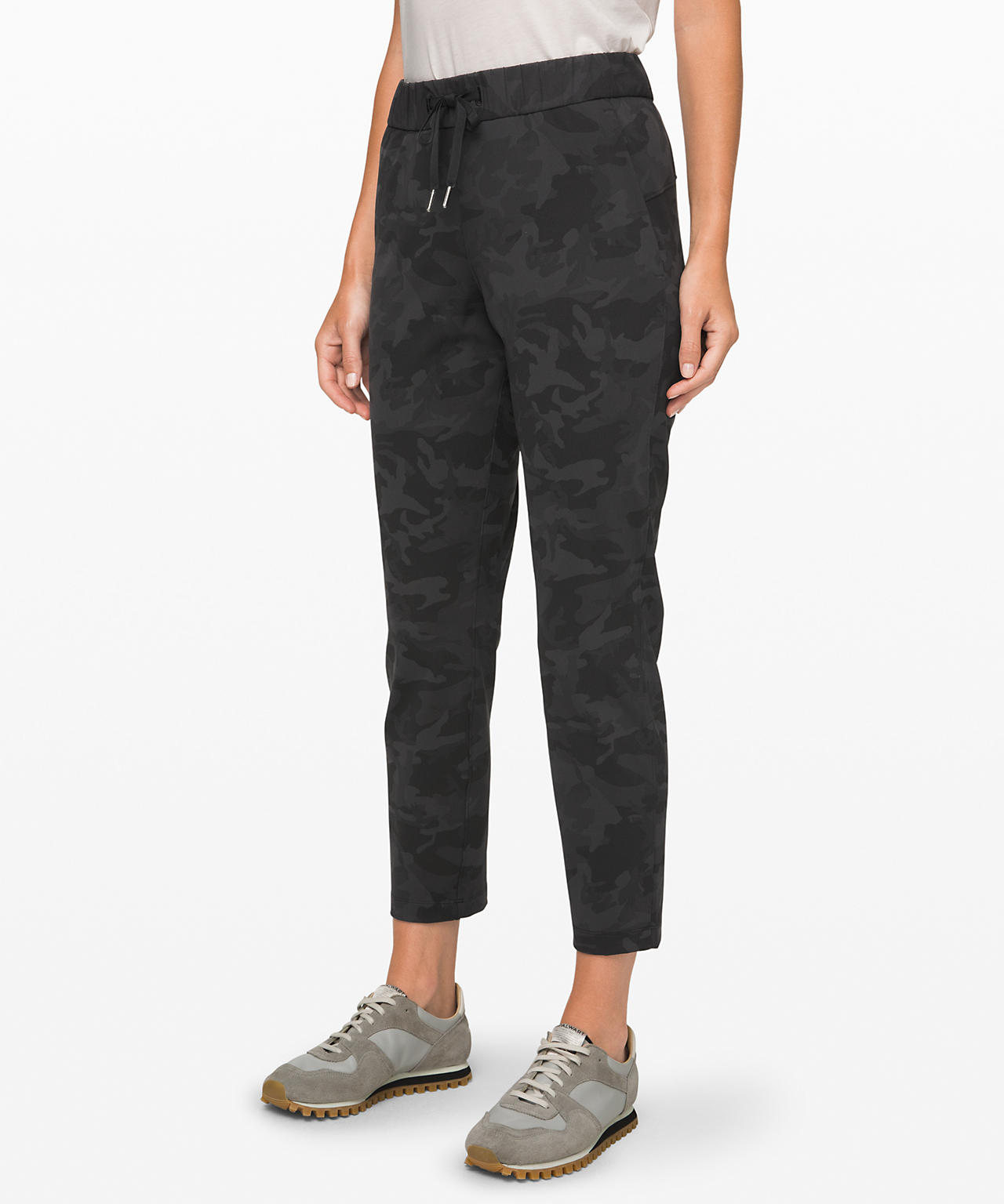 On The Fly Pant Incognito Camo