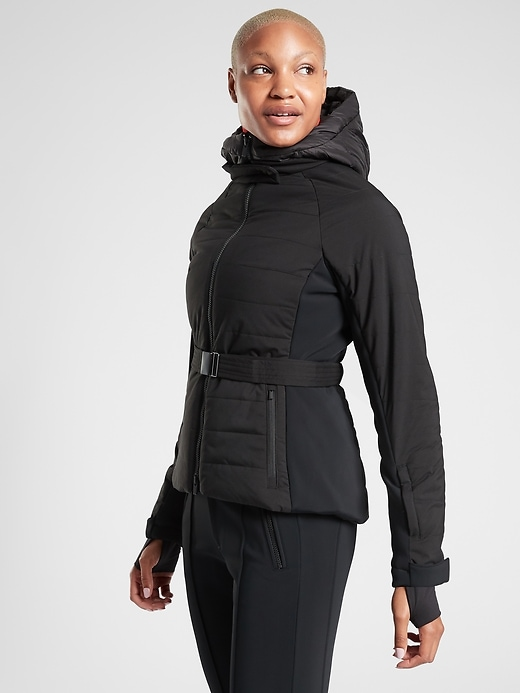 Grace Peak Jacket