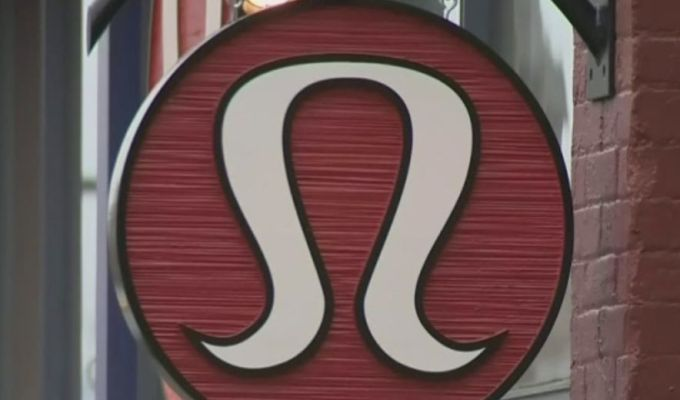 Lululemon COVID - 19 Closures