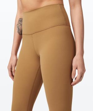 lululemon Align™ Pant 28-saddle brown 3