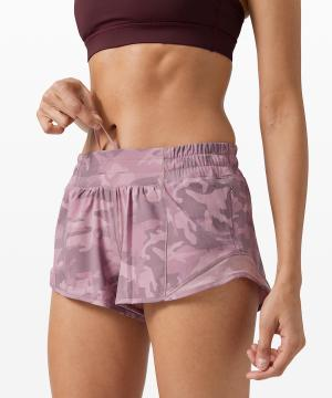 Hotty Hot Short II 2.5_Incognito Camo Pink Taupe Multi:Pink Taupe3