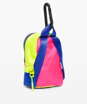 City Adventurer Backpack Nano 3