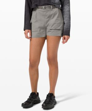 Kosaten Short lululemon lab 2