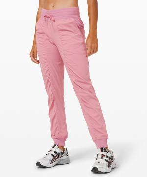 Dance Studio Jogger pink taupe