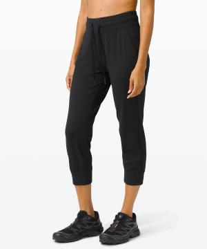 Ready to Rulu Jogger Crop 3