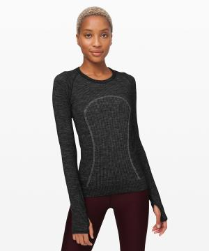 Swiftly Wool Pullover 3