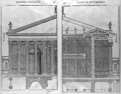 Andrea Palladio - quatre livres de l architecture 7