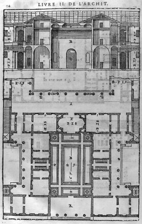 Andrea Palladio - quatre livres de l architecture 8