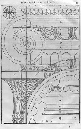 Andrea Palladio - quatre livres de l architecture 9
