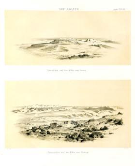 Denkmäler aus Ägypten und Äthiopien (Karl Richard Lepsius) Abu Roasch