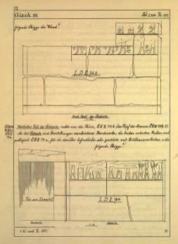 Denkmäler aus Ägypten und Äthiopien (Karl Richard Lepsius) p52