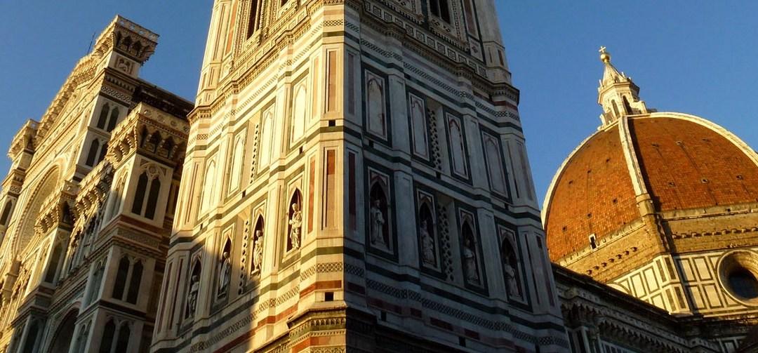 Lungarno e Oltrarno – Carnet de voyage à Florence 2 – Lumière sur le Duomo