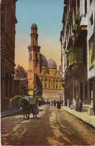 Vieilles cartes postales - Istanbul - 12 - Quartier de Balat