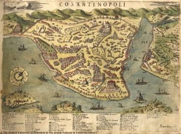 05 - Simon Pinargenti - Costantinopoli - Isole che son da Venetia nella Dalmatia - 1573