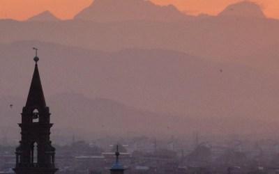 Lungarno e Oltrarno – Carnet de voyage à Florence 6 — Du baptême au chemin decroix