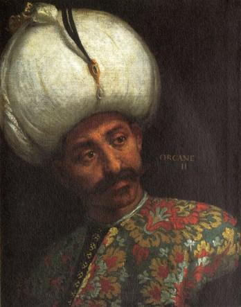 Orkhan II