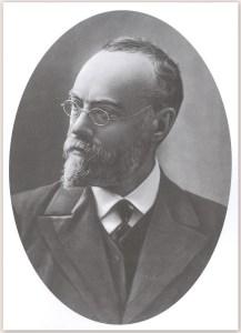 Nikolay Nikanorovich Dubovskoy - portrait photographique