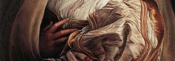 Raphaël (Raffaello Sanzio) - La donna velata (détail) - La dame voilée (1516 - 82cm x 61cm)