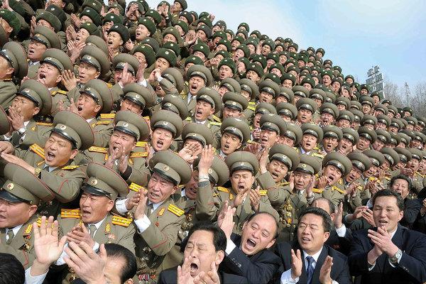 Corée du Nord - KCNA