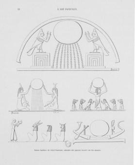 Histoire de l'art égyptien d'après les monuments (1)