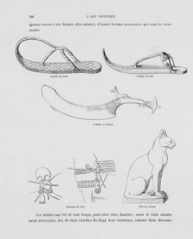 Histoire de l'art égyptien d'après les monuments (3)