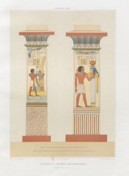 Histoire de l'art égyptien d'après les monuments, depuis les temps les plus reculés jusqu'à la domination romaine (1)