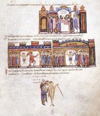 Histoire de Byzance (Chronique de Jean Skylitzès de Madrid) - 03
