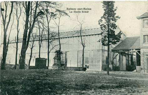 Studio Eclair - Epinay-sur-Seine