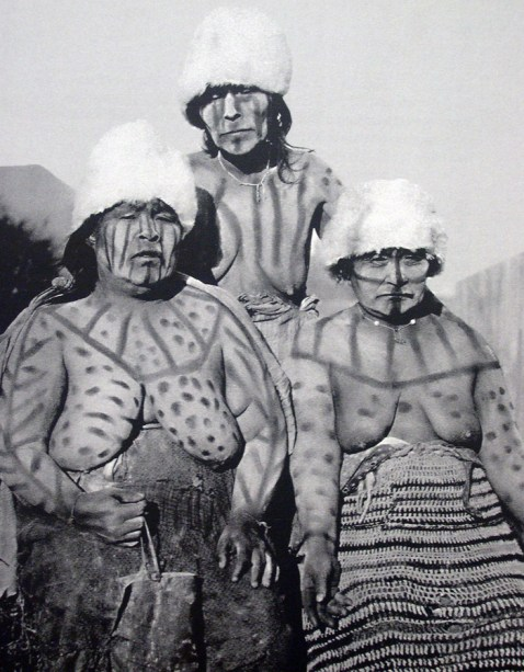 Photo © Museo Chileno de Arte Precolombino