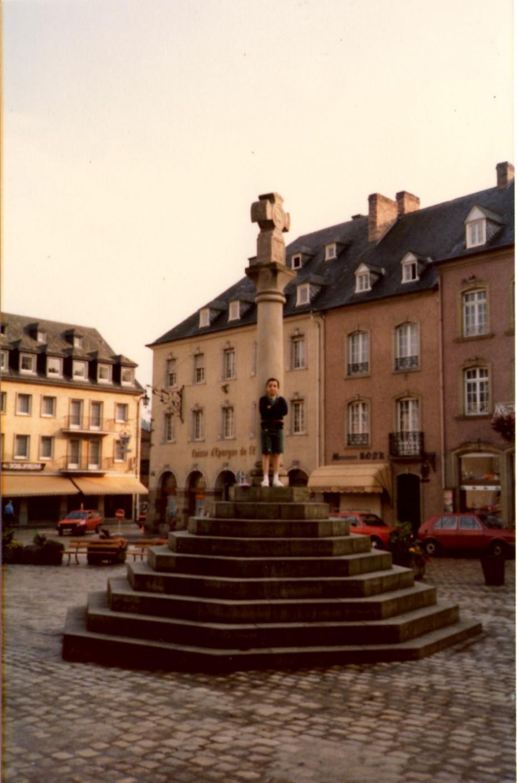 Calvaire Echternach