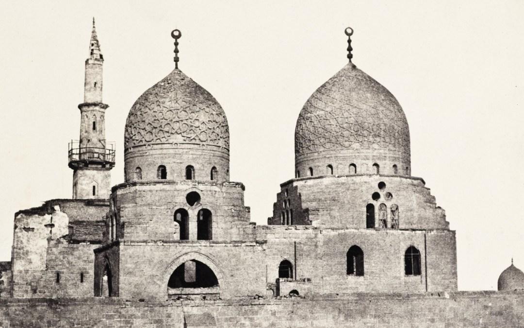 Du Camp et Flaubert en Orient