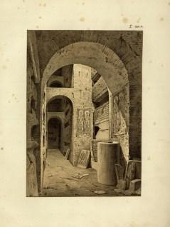 Catacombes de Saint Calixte à Rome - 03