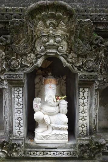 Ubud Palace - Bali - février 2014 - 05