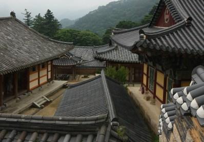 Temple de Haeinsa