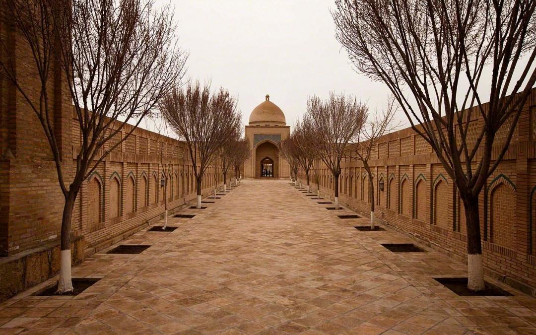 Le silence de la Naqshbandiyya